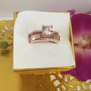 Ring set size 6